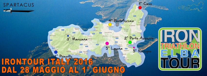 IronTour 2016